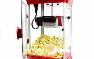 Top 10 Best Popcorn Makers in 2019 Review