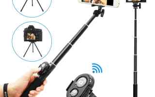 Top 5 Best iPhone xs max selfie stick in 2019 Review