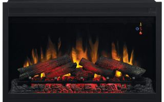 Top 5 Best real flame electric fireplaces insert in 2018 review.