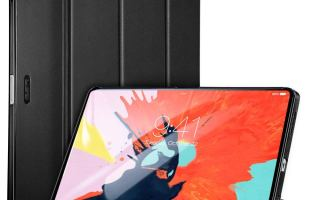 Top 5 ipad pro 11-inch case in 2019 Review
