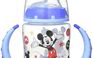 Top 5 Best nuk sippy cup in 2019 review