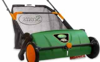 Top 5 Best leaf sweeper in 2019 Review