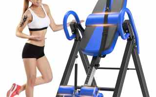 Top 5 Best inversion tables in 2019 Review