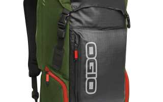 Top 5 best motorcycle backpack in 2019 review