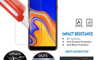 Top 5 Best Samsung Galaxy J4 Screen Protector in 2020 Review