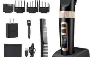 Top 5 best professional hair clippers 2019 Review