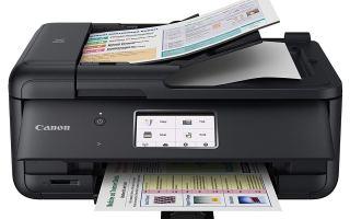 Top 5 best all in one printer in 2019 reviews