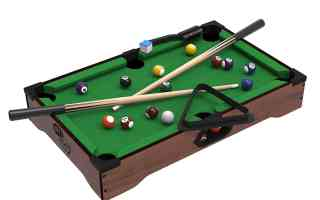 Top 5 best mini pool table in 2019 review
