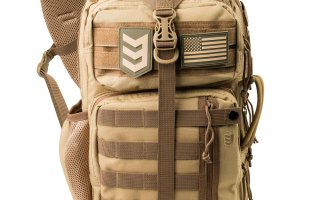 Top 5 best concealed carry backpack in 2019 review