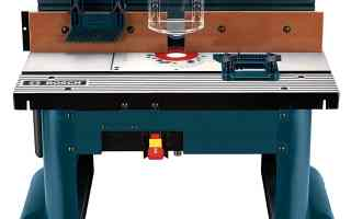 Top 5 best grizzly router tables in 2020 review