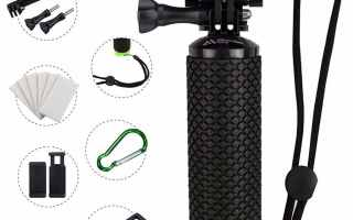 Top 5 best Gopro float pole in 2019 review