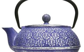 Top 5 best teapot in 2019 review