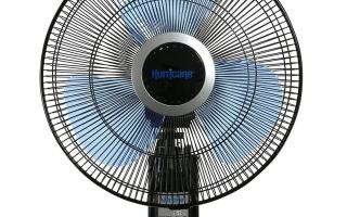 Top 5 best walls mount oscillating fan with remote in 2019 review