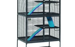 Top 5 Best Ferret Cages Petco In 2019 Reviews