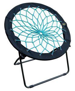 Zenithen IC544S-TV04 Bunjo Bungee Dish Chair