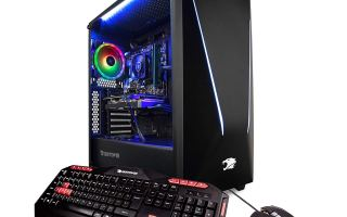 Top 10 Best Gaming Computer PC 2019 Review