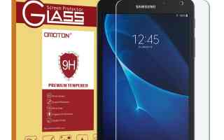 Top 5 best Samsung Galaxy Tab A 7.0 Screen Protectors in 2019 review