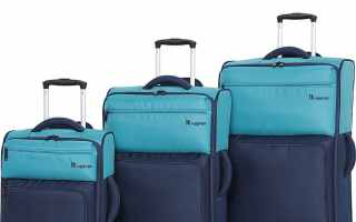 Top 5 best it luggage hard shell in 2019 review