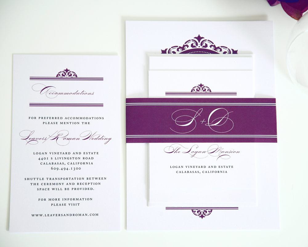 picture wedding invitations  abeteowree Pink wedding