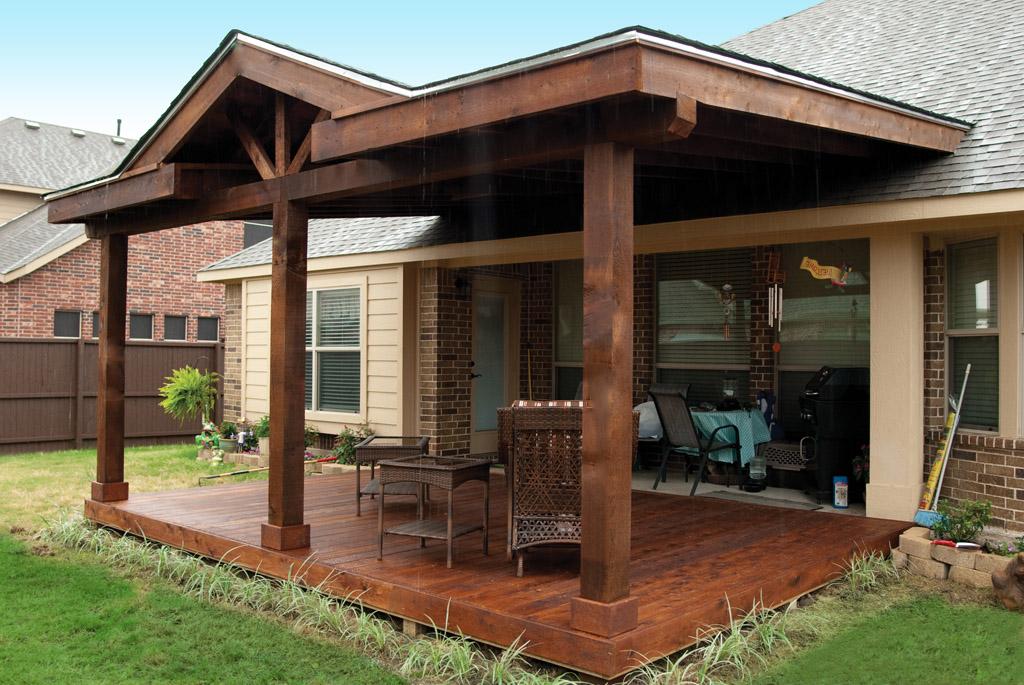 patio cover companies mckinney arbors