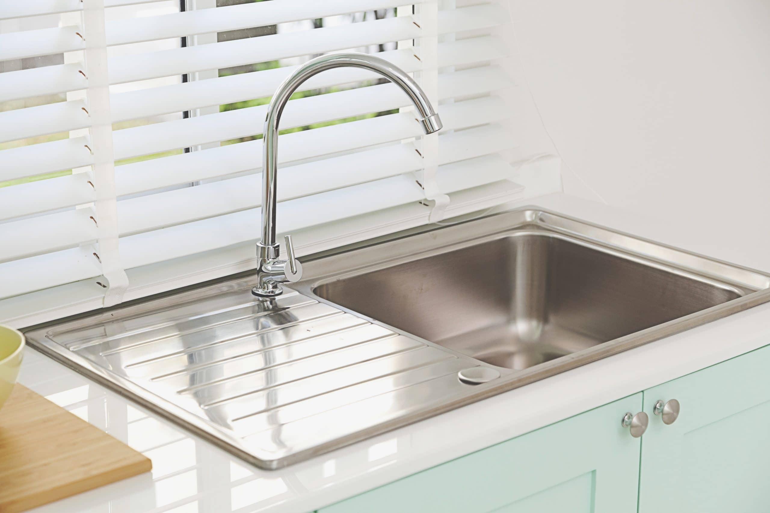 kitchen sink a better plumber