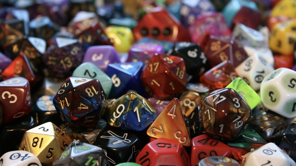 Bringing Home Educational Roleplaying Games