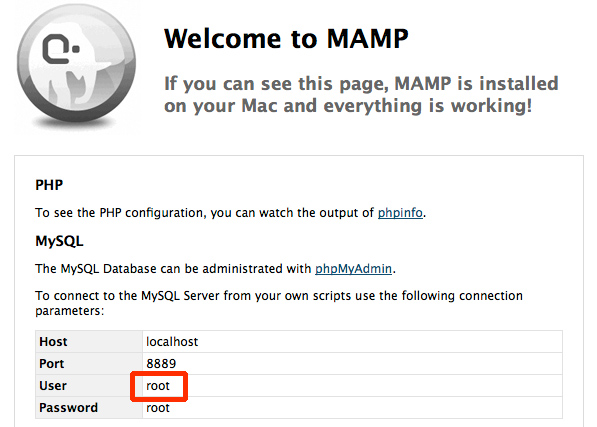 How to Setup a Local Wordpress Installation with MAMP | A