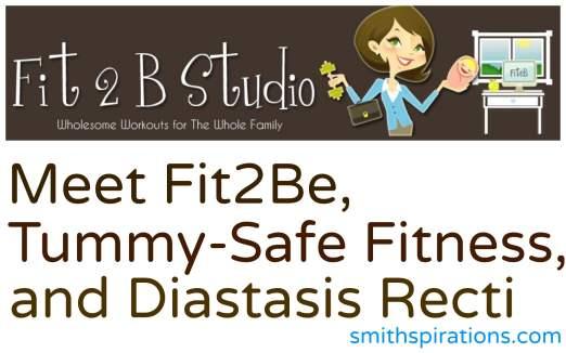 Fit2Be Studios