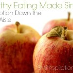 Deception Down the Dairy Aisle {The Healthy Eating Made Simple Series}