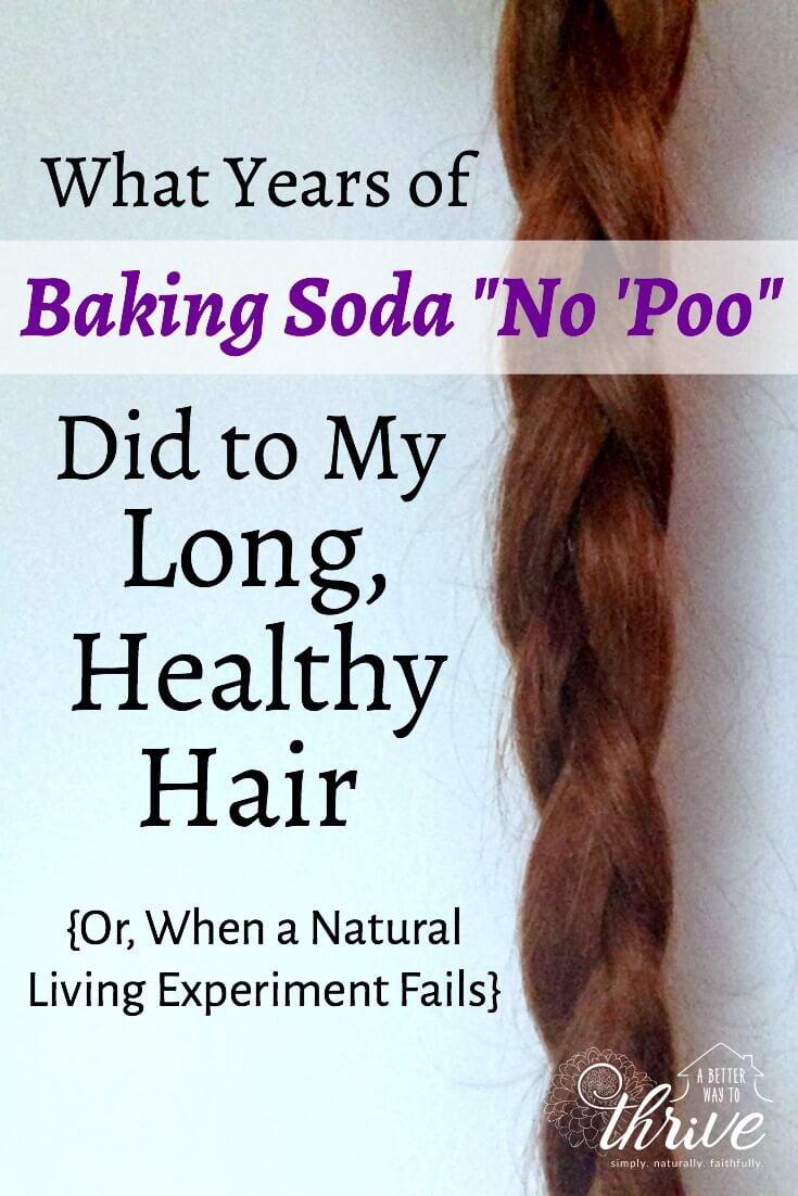 What Years of Baking Soda