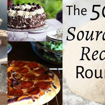Delicious sourdough bread recipes