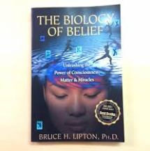 lipton biology of belief