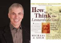gelb michael how to think book