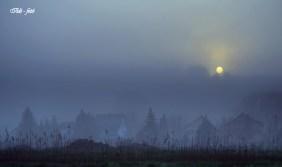 Hajnali merengés