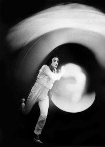 1968 Marcel Marceau – Photo: Eifert