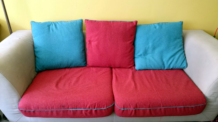 Operatie Red Sofa