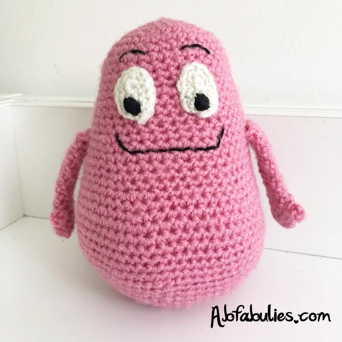Giant Octopus Crochet Pattern Free & Paid - Breien en haken ... | 700x700