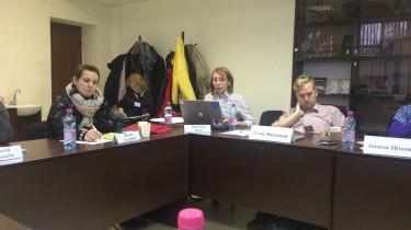 АБФ представила народное образование в Ассамблее НГО