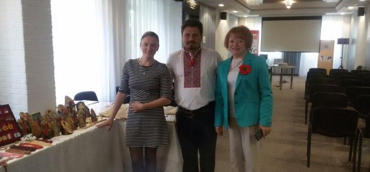 Бизнес и женщины. Как предпринимательницы делились опытом в Молдове