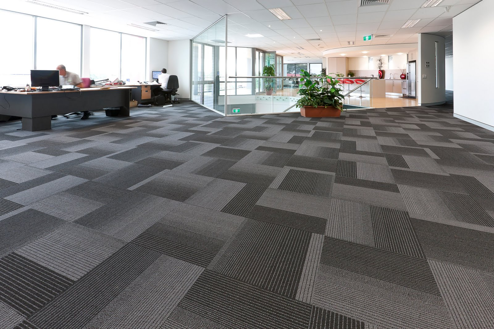 Commercial Carpet Installation In Orlando