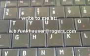 write me