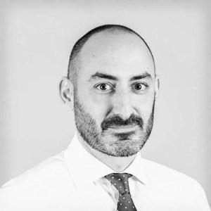Guillermo Menéndez, Asesor Técnico en ABG Intellectual Property