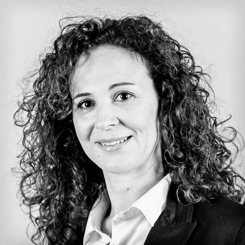 Beatriz Ibáñez - ABG Intellectual Property Accounting