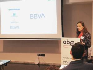 IP perspectives Euskadi II bbva