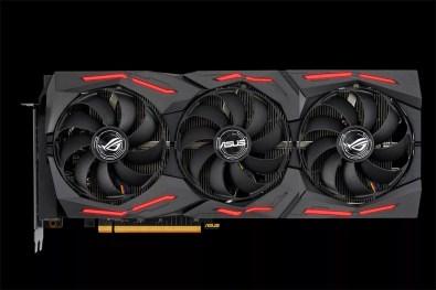ASUS ROG Strix Radeon RX 5600 XT 2