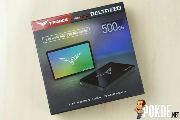 T-Force Delta Max SSD 500GB-1