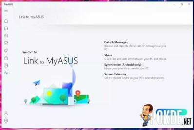 ASUS ProArt StudioBook One Review Link To MyASUS