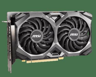 MSI Radeon RX 5500 XT MECH 8GB OC