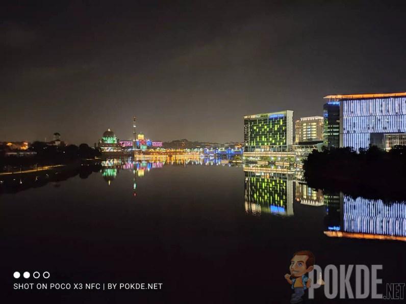 POCO X3 NFC Review Camera Samples