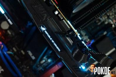 ASUS ROG Strix Radeon RX 5700-12